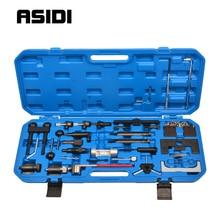Professionale Per VW Audi Vag Master Engine Timing Tool Set Kit Benzina Diesel Auto