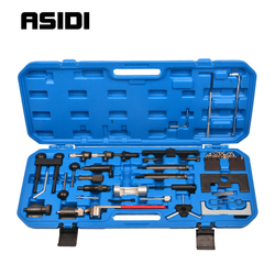 Professionale per Vw Audi Vag Master Engine Timing Tool Set Kit Benzina Diesel Auto