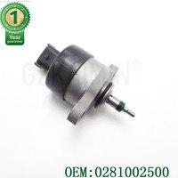 Piezas de automóviles  válvula reguladora de presión de combustible  OEM 0281002500 para IVECO 42538165