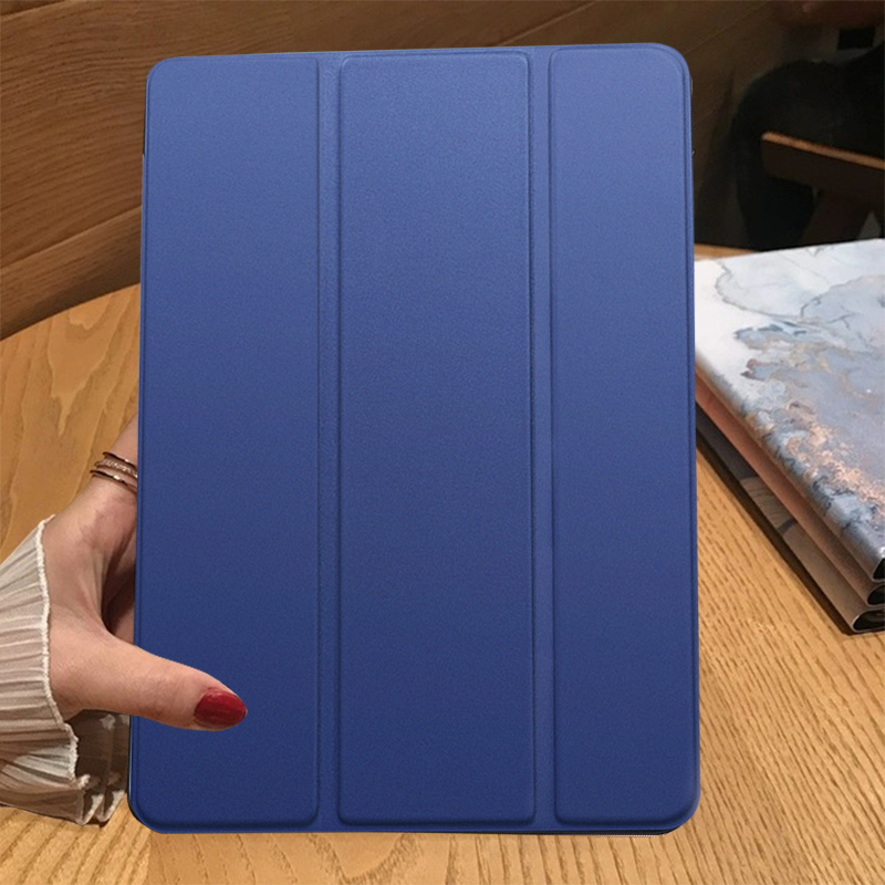 Navy Blue MULTI Tablet Case For Apple iPad 10 2 2019 iPad 7 7th Generation A2200 A2198 A2232 A2197