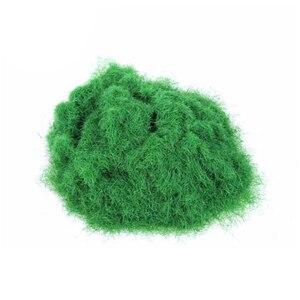 30g Six Colors Nylon Grass Powder DIY Model Building Material Grass Powder Flock Adhesive
