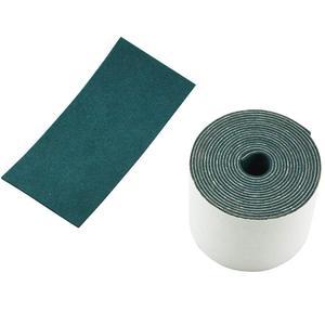 Image 2 - Foshio 100Cm Suede Vilt Tape Doek Carbon Fiber Wrapping Vinyl Zuigmond Geen Kras Glas Tint Plastic Schraper Cleaning Auto gereedschap