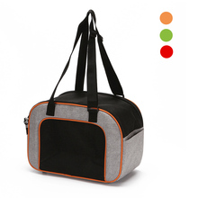Carrier Designed Travel-Bag Pet-Cats Dogs Outdoor Portable for Hiking Weight Cat-Dog-Pet
