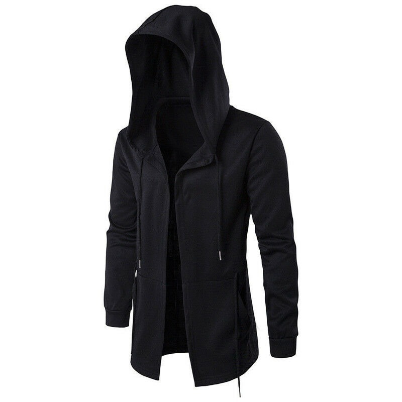 Stylish Creed Hoodie Cool Coat Men Cosplay For Assassins Cagoule Jacket Costume