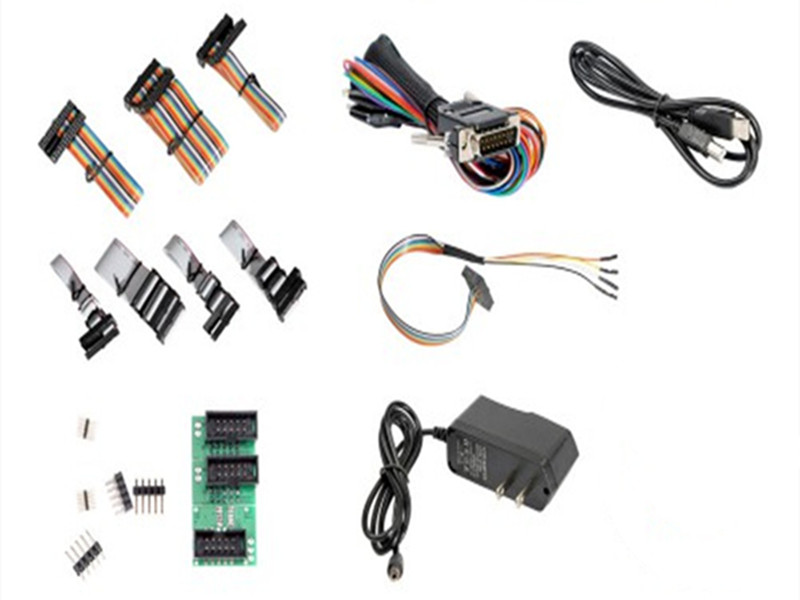 Full Set Cables For KTAG K-TAG Programmer Without Host