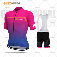 2019 Pro Team Cycling Clothing MTB Jersey Set Men Cycling Skinsuit Bicycle Clothes Quick-Dry Wear Ropa Ciclismo Uniforme Maillot crossrider 2018 pro team france cycling jersey men short cycling uniform set ropa ciclismo bicycle wear clothing maillot culotte