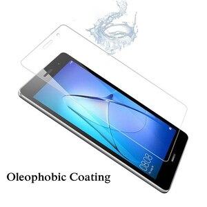 Пленка из закаленного стекла 9H, Защита экрана для Huawei MediaPad M3 M5 Lite 8,0 10,1 M6 8,4 10,8 T3 T8 8,0 T3 10 9,6 T5 10 10,1