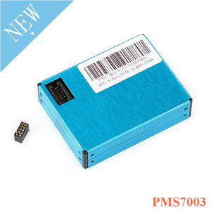 Image 2 - PMS5003 PMS7003 PMS5003ST PMS3003 PMSA003 ZH03B ZPH02 sensörü modülü PM2.5 hava parçacık toz lazer sensörü elektronik DIY