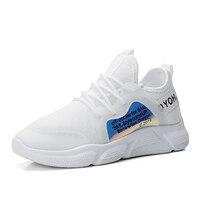 TaoBo/Коллекция 2019 года; женские кроссовки; Тканевая обувь для девочек на массивном каблуке; Массажная женская повседневная обувь на нескольз...