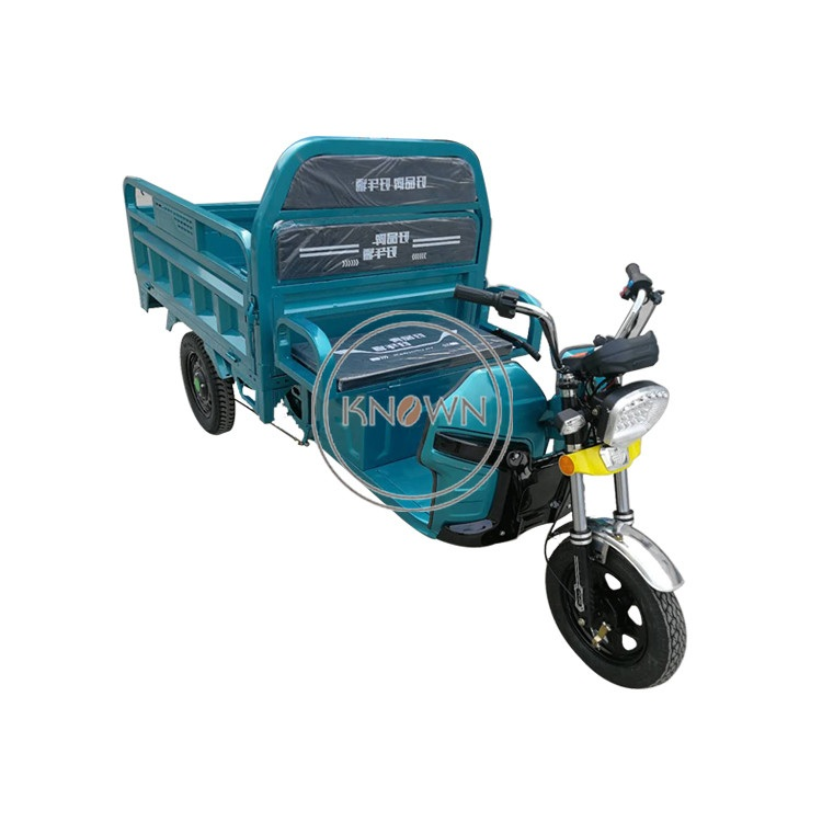 3 Wheels Stainless Steel Tricycle/tuk Tuk/big Capacity Electric Tuk Tuk