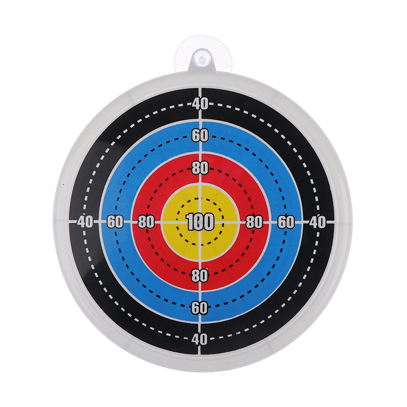New Plastic Hanging Target for Series Blasters Children Shot Game Target Board Kids Archery Training Shooting Accessories