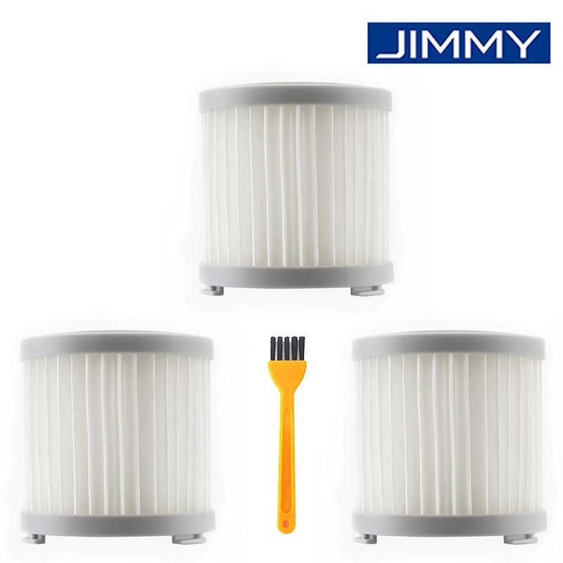 FangFang Filtro HEPA Fit 10pcs for Xiaomi Jimmy JV51 JV53 JV83 port/átil inal/ámbrico for aspiradoras HEPA Accesorios
