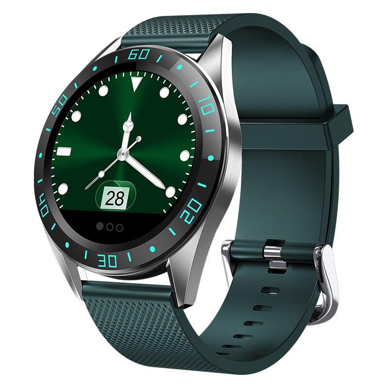 GT105左-绿
