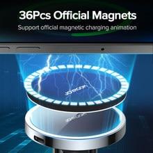 Joyroom Plaque Magnétique Pour Chargeur Sans Fil Aimant Feuilles Disque Pour Mobile Support Pour Téléphone Support De Voiture Sans Fil De Voiture Support Pour Téléphone Feuille