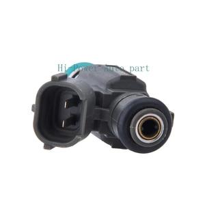 Image 5 - 4x Fuel Injector FBJC100 For Maxima VQ30DE K A33 Fuel Spray Nozzle 16611 AA350 FIJ0020 16600 2L700 16600 5L700 FBJC100