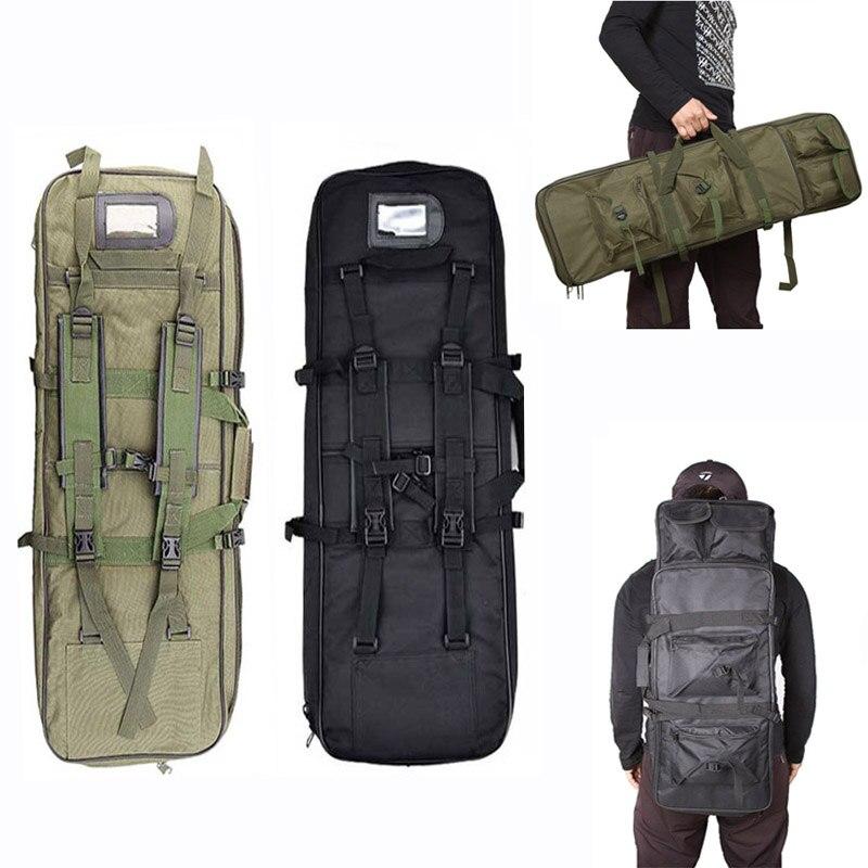 Hot Army Military Molle Gun Bag