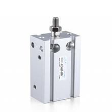 Pneumatic small free installation magnetic cylinder CDU10/16/20*5/10/15*20/25/30/40/50