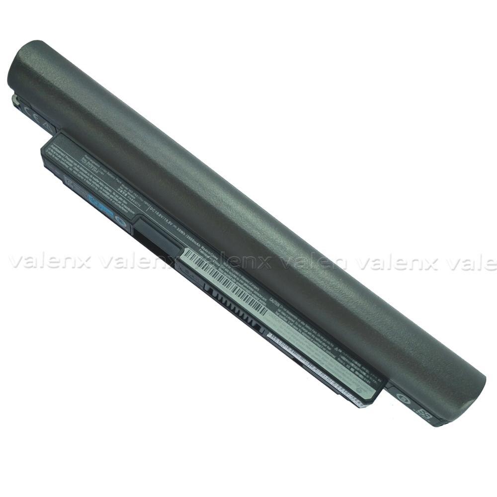10.8V  PA5170U-1BRS PA5207U-1BRS Battery For Toshiba Satellite NB10 NB10A NB10t N514 NB10tA NB15 NB15A NB 10T-A-101
