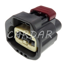 Electrical-Connector-Socket Automotive 7283-5596-10 2-Pin Waterproof Pins with And Seals