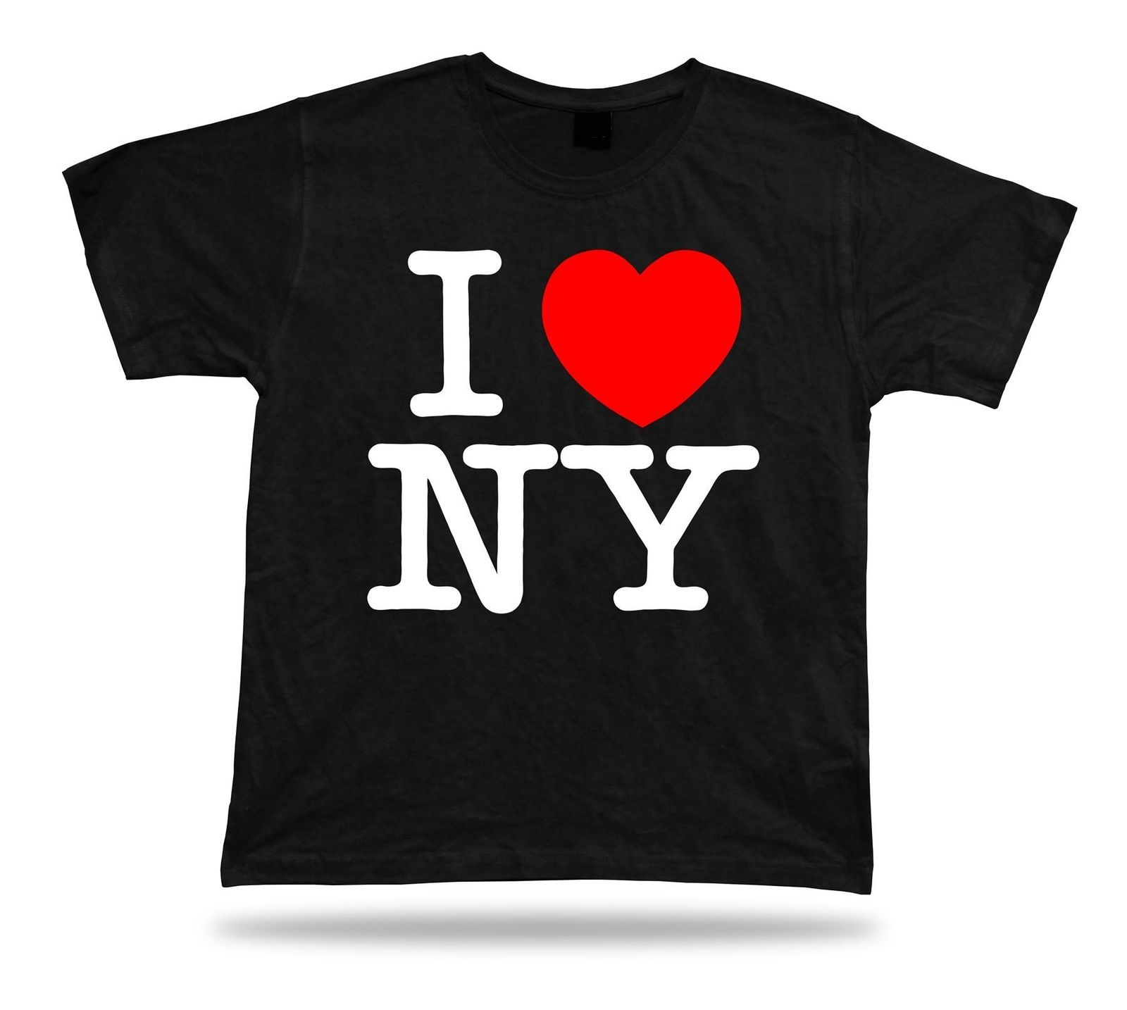 <font><b>I</b></font> <font><b>Love</b></font> New York <font><b>NY</b></font> Heart souvenir Funny T <font><b>shirt</b></font> gift Comics Classic Apparel image