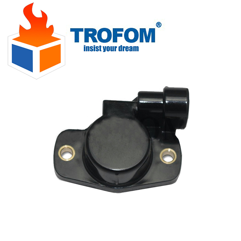 TPS Drossel Position Sensor für RENAULT CLIO ESPACE LAGUNA MEGANE SCeNIC DACIA LOGAN 7714824 9950634 7701044743 9945634 SS10689
