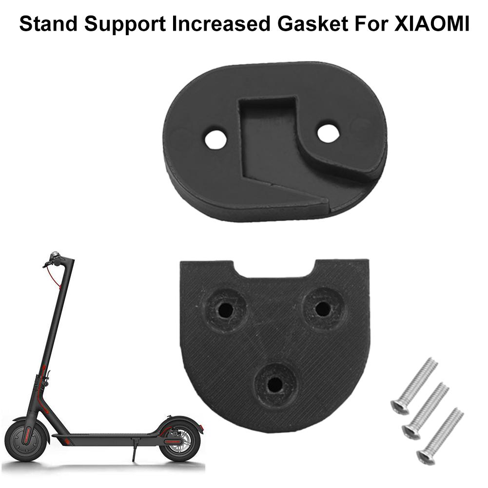 Fender Fixed Gasket Reinforcement For Xiaomi M365 Electric Scooter Cycling Universal Foot Support Increased Tail Light Gaskets