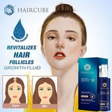 HAIRCUBE Hair Growth Essence Oil Anti Hair Loss Treatment Spray Help Hair Growth Organic Nourishing Hair Root Hair Care Products