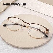 MERRYS DESIGN Women Retro Cat Eye Glasses Frame Ladies Fashion Eyeglasses Prescription Optical Eyewear S2165
