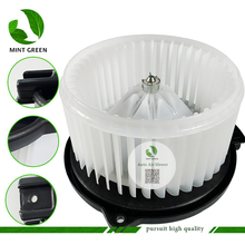 Freeshipping novo ventilador do condicionador de ar do automóvel para o motor 87103 12070 8710312070 do ventilador de toyota corolla