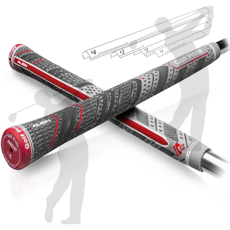 High Qulity Golf Club Grip Anti-skid Shock-absorbing Golf Grips High Driver Grips Quality Rubber Golf Wear-resisting Golf Grips