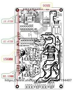 Image 2 - HiFi Audio OS3 SAA7220P/B + TDA1541 DAC فك لوحة دارات مطبوعة