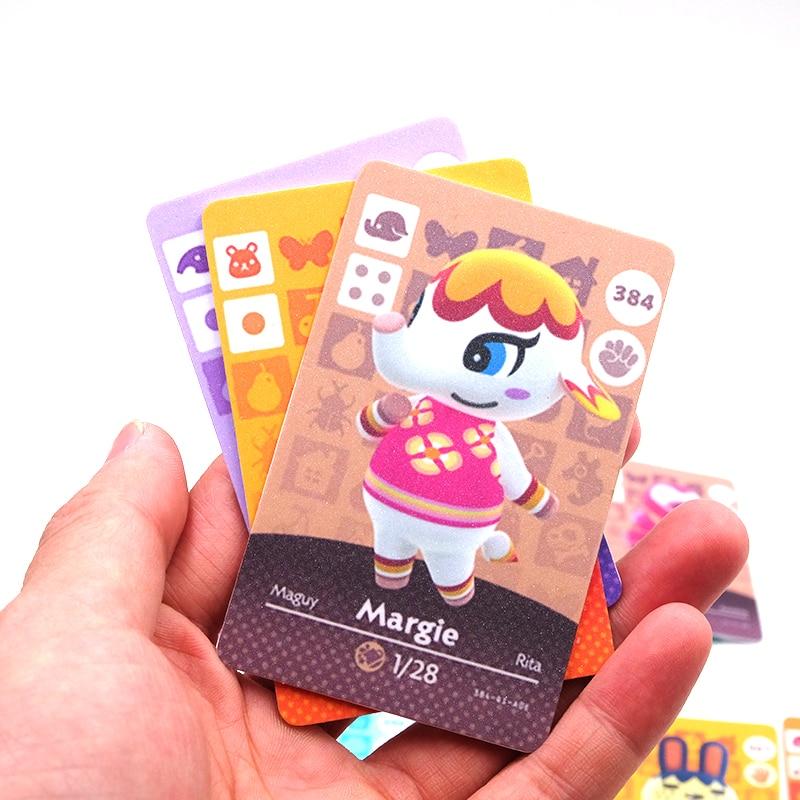 338 Animal Crossing Fang Amiibo Card Fang Crossing Switch Rv Welcome Amiibo Villager New Horizons Amiibo Card Gift Cross Cards 4