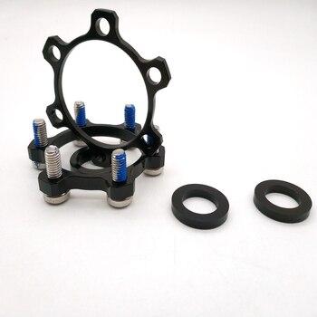 Hub Adapter Set Anti-rust Spacer Cycling Aluminium Alloy Bike Boost 12x148mm