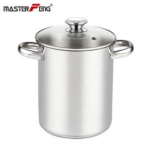 Image 2 - Stainless Steel Patty Maker Ham Press Ham Meat Making Pot With a Thermometer Kitchen Meat Tool Meat Cooking Pot Ham Maker