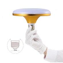High Power E27 LED Light Bulb Bombilla Lamp 220V 18W 24W 36W 50W Lampada Bulb LEDs Light for Home Warm White,18W,No dimmin
