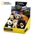 National geo 6 asie série animaux peluche jouet en peluche animaux en peluche adulte enfants filles garçons amis cadeaux de famille