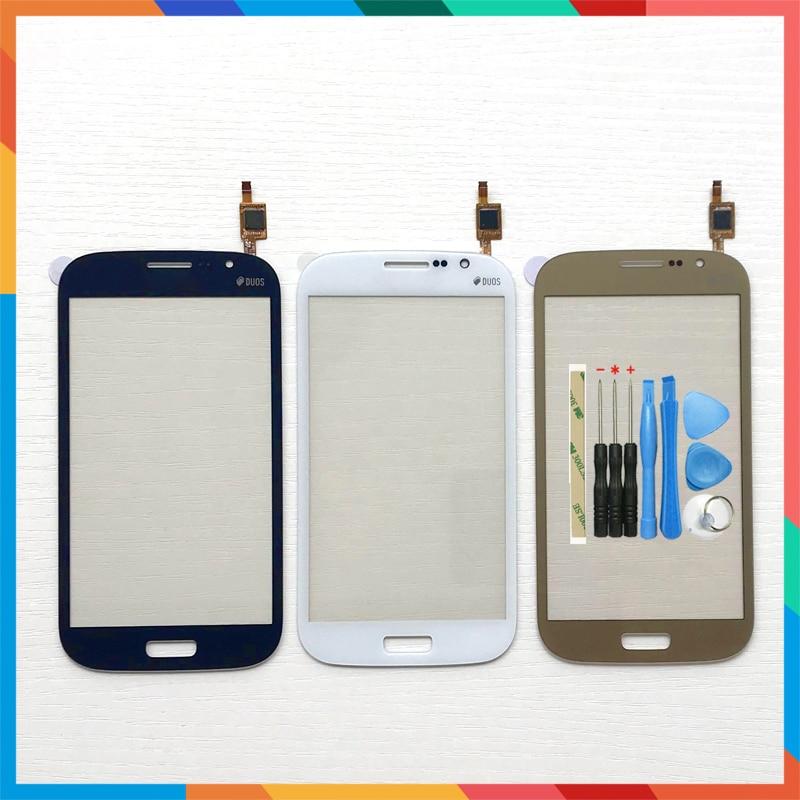 Сенсорный экран для Samsung Galaxy Grand GT i9082 i9080 Neo i9060 i9062 i9063 Plus i9060i, сенсорная панель с цифровым преобразователем