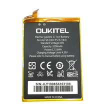 NEW Original 3200mAh S61  battery for OUKITEL High Quality Battery+Tracking Number