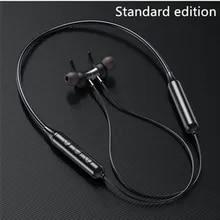 Wireless Bluetooth Earphones Running-Headset Sport-Earbuds Ipx5 Waterproof Noise-Reduction