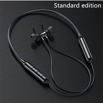 цена на TWS DD9 Wireless Bluetooth Earphones Magnetic Sports Running Headset IPX5 Waterproof Sport earbuds Noise reduction Headphones