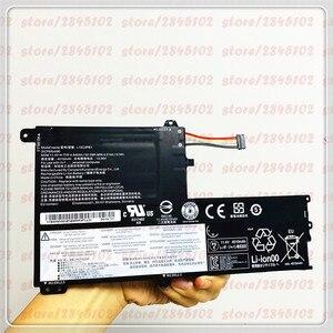 GYIYGY L15C3PB1 11.4V 4.645Ah 52.5Wh Laptop Battery For Lenovo IdeaPad 520s, Yoga 520-14IKB Sereis, Flex4-1470 1570 1480 1580