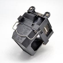 Free Shipping for ELPLP57 V13H010L57 Replacement Projector Lamps Fit for Eps0n EB-440W EB-450W EB-450Wi EB-455Wi EB-460 free shipping elplp57 v13h010l57 replacement projector lamps with cage for epson eb 440w eb 450w eb 450wi eb 455wi eb 460