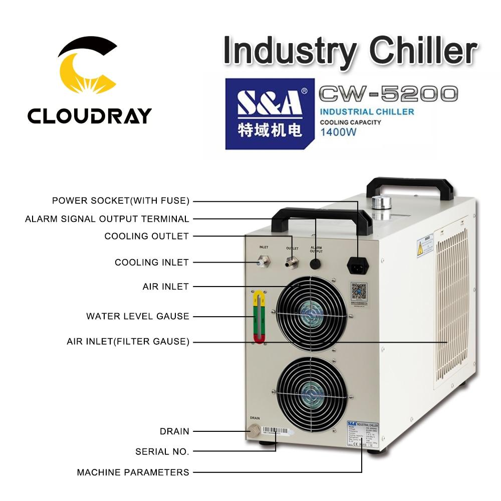 A CW5202 Cloudray 最終割引