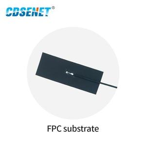 Image 4 - 10pc/lot IPEX Wifi Antenna 433MHz 2dBi TX433 FPC 4516 Omnidirectional FPC 4g antenna