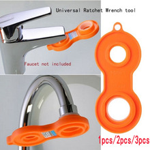 Установка и разборка кран для ванной комнаты, кран для раковины, гаечный ключ, насадка для воды, выпускной ключ ABS