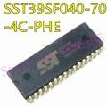 1 шт./лот SST39SF040-70-4C-PH 39SF040 SST39SF040-70-4C-PHE DIP-32 в наличии