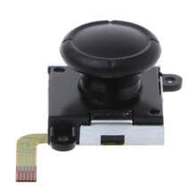 лучшая цена Sensitive 3D Analog Sensor Comfortable Joystick For Nintendo Switch NS Joy-Con Controller