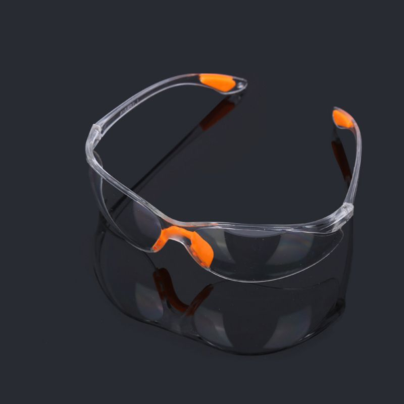 Safety Eyewear Glasses  UV Protection Goggles Protective Welding Shock-proof Eyewear Glasses