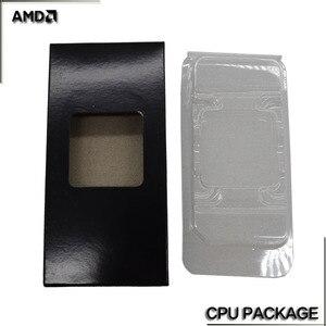 Image 3 - AMD Ryzen 5 3600 R5 3600 3.6 GHz Six Core Twelve Thread CPU Processor 7NM 65W L3=32M 100 000000031 Socket AM4
