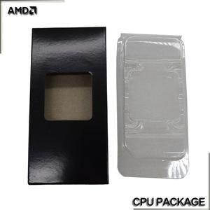 Image 3 - AMD Ryzen 5 3600 R5 3600 3.6 GHz a Sei Core Dodici Thread di CPU Processore 7NM 65W L3 = 32M 100 000000031 Presa AM4